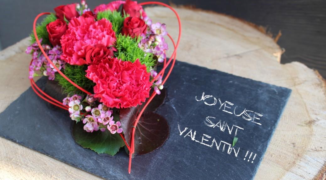 Quelles fleurs offrir pour la Saint-Valentin selon leur signification ?